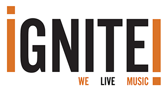 iGNITE! Music Logo